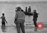 Image of Native fishermen Hawaii USA, 1916, second 12 stock footage video 65675071578