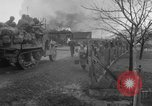 Image of American soldiers Gemunden Germany, 1945, second 9 stock footage video 65675071585