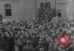 Image of Camp Hammelburg liberation Gemunden Germany, 1945, second 2 stock footage video 65675071587