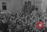 Image of Camp Hammelburg liberation Gemunden Germany, 1945, second 3 stock footage video 65675071587