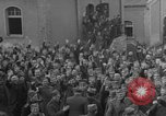 Image of Camp Hammelburg liberation Gemunden Germany, 1945, second 4 stock footage video 65675071587