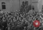 Image of Camp Hammelburg liberation Gemunden Germany, 1945, second 5 stock footage video 65675071587