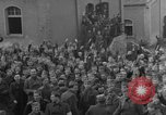 Image of Camp Hammelburg liberation Gemunden Germany, 1945, second 8 stock footage video 65675071587