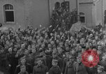 Image of Camp Hammelburg liberation Gemunden Germany, 1945, second 10 stock footage video 65675071587