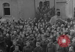 Image of Camp Hammelburg liberation Gemunden Germany, 1945, second 11 stock footage video 65675071587