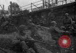 Image of 14th Armored Division Gemunden Germany, 1945, second 9 stock footage video 65675071590