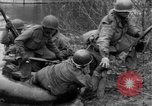 Image of 14th Armored Division Gemunden Germany, 1945, second 3 stock footage video 65675071592