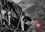 Image of Hoover Dam construction scenes United States USA, 1931, second 2 stock footage video 65675071602