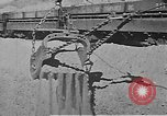 Image of Hoover Dam construction progress in 1934 United States USA, 1934, second 9 stock footage video 65675071603