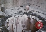 Image of Hoover Dam final electric generator made operational Nevada United States USA, 1962, second 2 stock footage video 65675071606