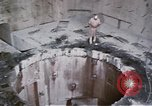Image of Hoover Dam final electric generator made operational Nevada United States USA, 1962, second 7 stock footage video 65675071606