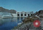 Image of Hoover Dam United States USA, 1962, second 5 stock footage video 65675071609