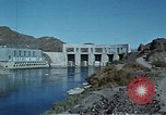 Image of Hoover Dam United States USA, 1962, second 7 stock footage video 65675071609