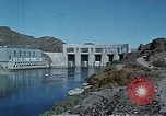 Image of Hoover Dam United States USA, 1962, second 8 stock footage video 65675071609