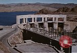 Image of Hoover Dam United States USA, 1962, second 11 stock footage video 65675071609