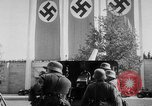 Image of German troops Germany, 1934, second 1 stock footage video 65675071613
