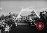 Image of Douglas MacArthur Manila Philippines, 1961, second 11 stock footage video 65675071617