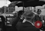 Image of Princess Grace Brussels Belgium, 1958, second 12 stock footage video 65675071623