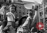 Image of Czech Army Prague Czechoslovakia, 1945, second 11 stock footage video 65675071628