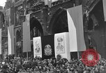 Image of Czech Army Prague Czechoslovakia, 1945, second 2 stock footage video 65675071630