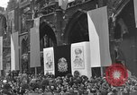 Image of Czech Army Prague Czechoslovakia, 1945, second 4 stock footage video 65675071630