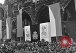 Image of Czech Army Prague Czechoslovakia, 1945, second 6 stock footage video 65675071630