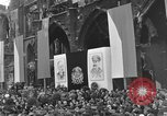 Image of Czech Army Prague Czechoslovakia, 1945, second 8 stock footage video 65675071630