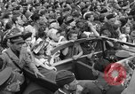Image of Czech Army Prague Czechoslovakia, 1945, second 9 stock footage video 65675071630