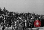 Image of orphans Buchenwald Germany, 1945, second 5 stock footage video 65675071631