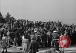 Image of orphans Buchenwald Germany, 1945, second 8 stock footage video 65675071631