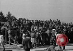 Image of orphans Buchenwald Germany, 1945, second 9 stock footage video 65675071631