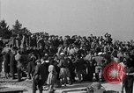 Image of orphans Buchenwald Germany, 1945, second 12 stock footage video 65675071631
