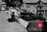 Image of tourists Saint Lawrence Island Alaska USA, 1919, second 3 stock footage video 65675071643