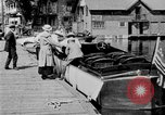 Image of tourists Saint Lawrence Island Alaska USA, 1919, second 6 stock footage video 65675071643