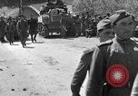 Image of 80th Infantry Division Liezen Austria, 1945, second 9 stock footage video 65675071654