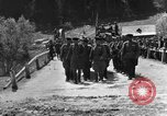 Image of 80th Infantry Division Liezen Austria, 1945, second 11 stock footage video 65675071654
