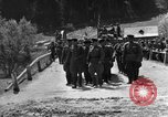 Image of 80th Infantry Division Liezen Austria, 1945, second 12 stock footage video 65675071654