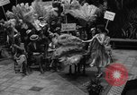 Image of fan dancers San Diego California USA, 1936, second 11 stock footage video 65675071671