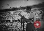 Image of Relay race medal ceremony 1936 Olympics Berlin Germany, 1936, second 12 stock footage video 65675071688
