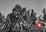 Image of 442nd Regimental Combat Team Mississippi United States USA, 1942, second 8 stock footage video 65675071693