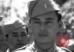 Image of 442nd Regimental Combat Team completes basic training Mississippi United States USA, 1942, second 7 stock footage video 65675071698