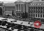 Image of anniversary of admission to Union San Francisco California USA, 1930, second 12 stock footage video 65675071706