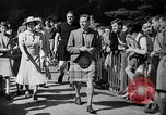 Image of King George VI Balmoral Scotland, 1939, second 4 stock footage video 65675071712