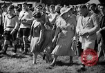 Image of King George VI Balmoral Scotland, 1939, second 9 stock footage video 65675071712