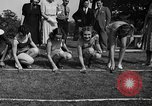 Image of frogs jump New York United States USA, 1939, second 8 stock footage video 65675071716
