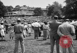 Image of Golf Tourney Washington DC USA, 1947, second 7 stock footage video 65675071719