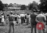 Image of Golf Tourney Washington DC USA, 1947, second 8 stock footage video 65675071719