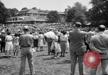 Image of Golf Tourney Washington DC USA, 1947, second 9 stock footage video 65675071719
