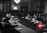 Image of Senate Hearings with Howard Hughes Washington DC USA, 1947, second 3 stock footage video 65675071720