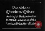 Image of Woodrow Wilson United States USA, 1917, second 1 stock footage video 65675071736